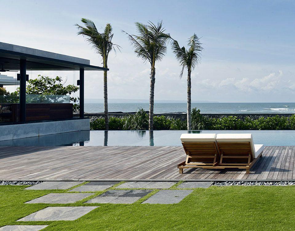 Links Arnalaya Beach House Canggu 5 Bedroom Private Villa Bali